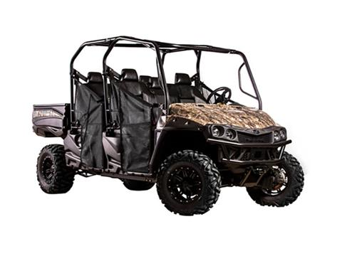 2018 Mahindra mPact XTV 750 C Camo in Charleston, Illinois