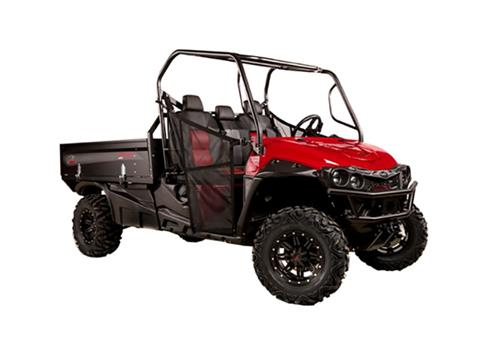 2018 Mahindra mPact XTV 750 L in Cedar Creek, Texas