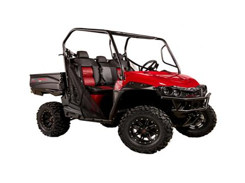 2018 Mahindra mPact XTV 750 S in Cedar Creek, Texas