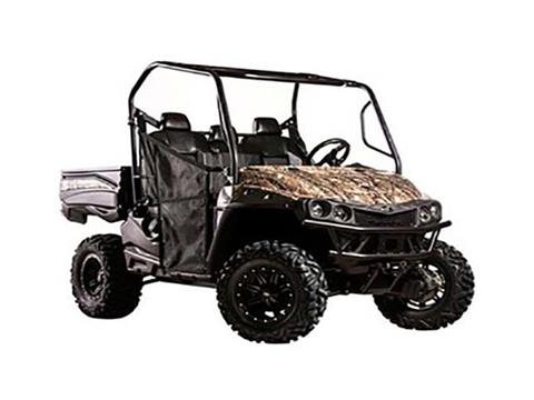 2018 Mahindra mPact XTV 750 S Camo in Cedar Creek, Texas