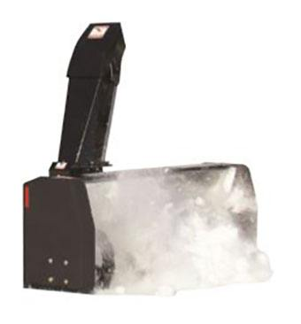 Mahindra 3-Point Snow Blower (64 in.) in Evansville, Indiana