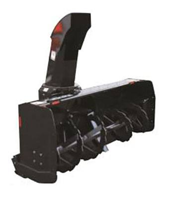 Mahindra 3-Point Snow Blower (78 in.) in Evansville, Indiana
