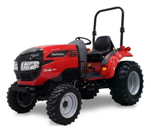2019 Mahindra 1533 HST in Pound, Virginia