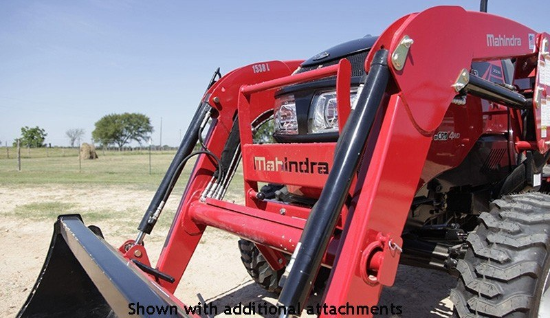 2019 Mahindra 1533 Shuttle in Pound, Virginia - Photo 10