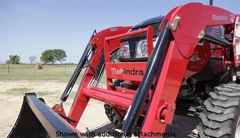 2019 Mahindra 1533 Shuttle in Elkhorn, Wisconsin