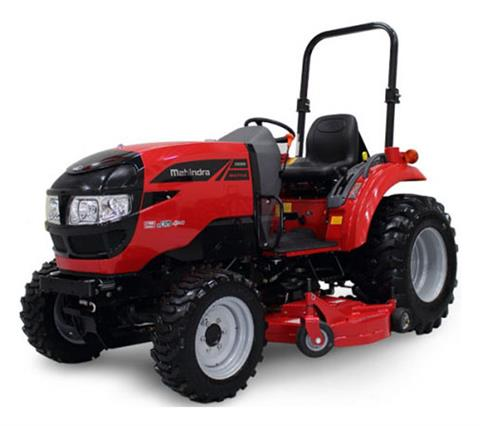 2019 Mahindra 1538 HST in Pound, Virginia