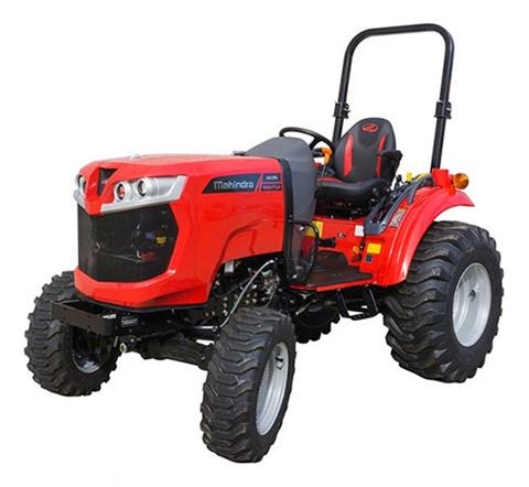 2019 Mahindra 1635 HST OS in Pound, Virginia