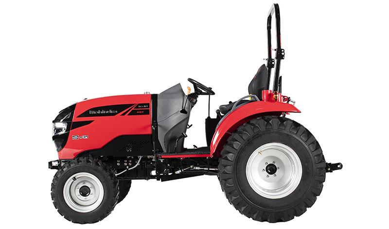 2019 Mahindra 1640 HST in Charleston, Illinois