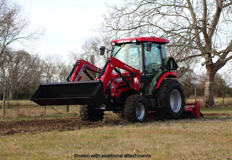 2019 Mahindra 2555 HST Cab in Pound, Virginia
