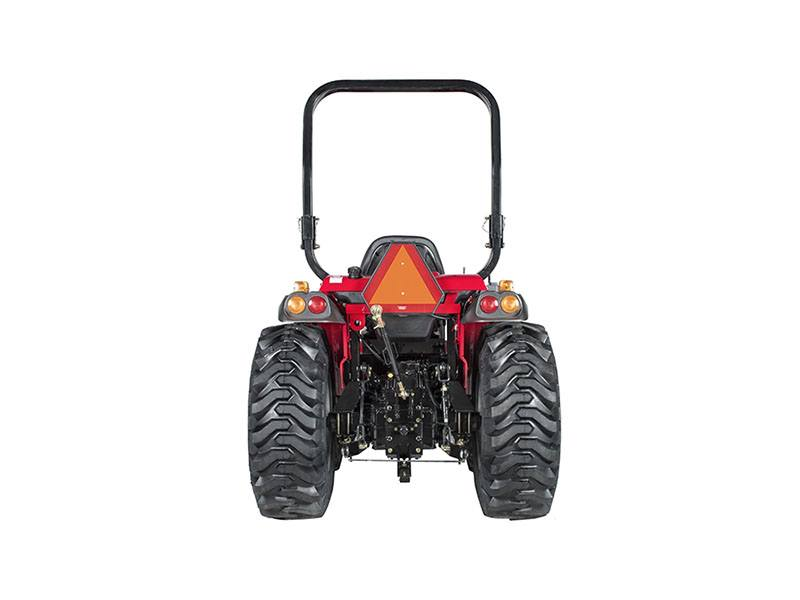 2019 Mahindra 2638 HST in Mount Pleasant, Michigan