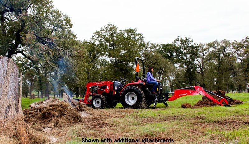 2019 Mahindra 2638 HST in Saucier, Mississippi - Photo 10