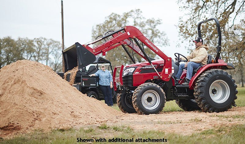 2019 Mahindra 2638 HST in Saucier, Mississippi - Photo 11