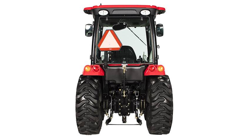 2019 Mahindra 2638 HST Cab in Pound, Virginia