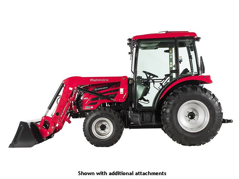 2019 Mahindra 2655 Shuttle Cab in Mount Pleasant, Michigan