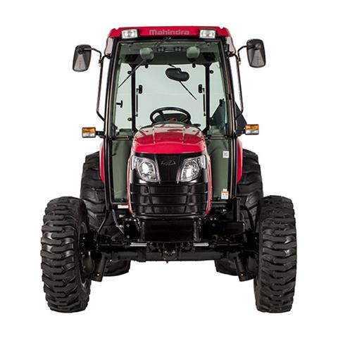 2019 Mahindra 2665 Shuttle Cab in Mount Pleasant, Michigan
