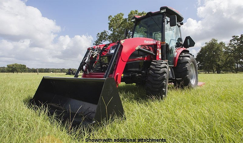 2019 Mahindra 3650 HST Cab in Bandera, Texas - Photo 6