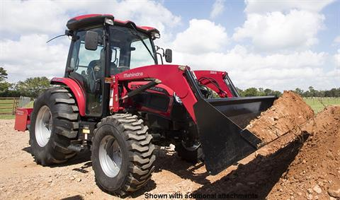 2019 Mahindra 3650 HST Cab in Bandera, Texas - Photo 7