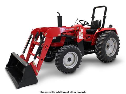 Mahindra Tractors Manufacturer Models | A+ Power Sports