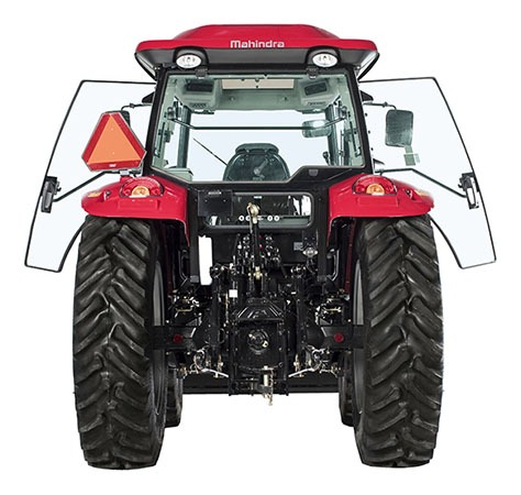 2019 Mahindra 9125 P in Pound, Virginia