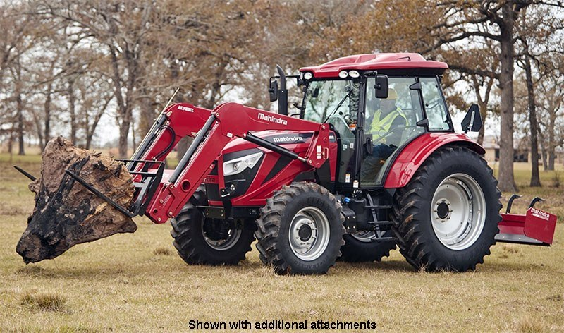 2019 Mahindra 9125 S in Mount Pleasant, Michigan - Photo 13