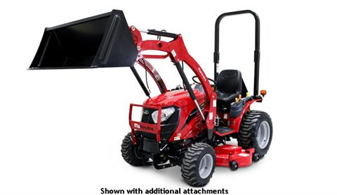 2019 Mahindra eMax 22S Gear in Charleston, Illinois