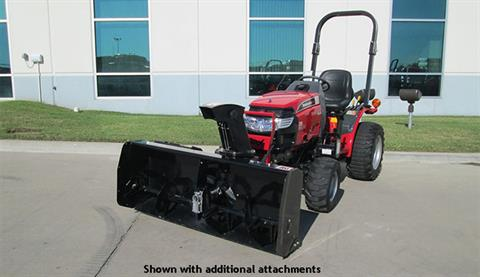2019 Mahindra Max 24 4WD HST in Mount Pleasant, Michigan - Photo 2