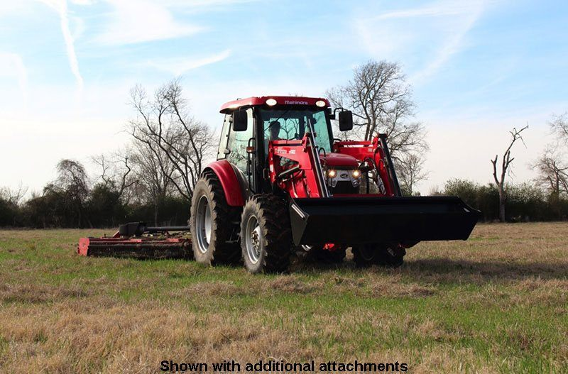 2019 Mahindra mFORCE 105P in Bandera, Texas - Photo 4