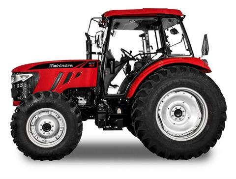 2019 Mahindra m105XL-S in Mount Pleasant, Michigan