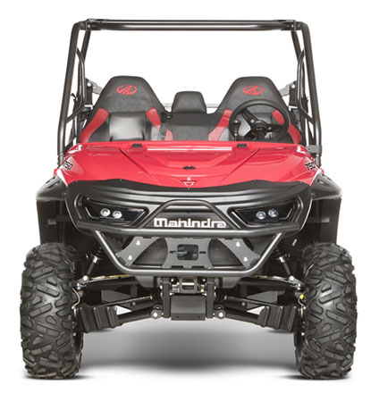 2019 Mahindra Retriever 1000 Diesel Longbed in Cedar Creek, Texas