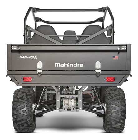 2019 Mahindra Retriever 1000 Diesel Longbed in Malone, New York