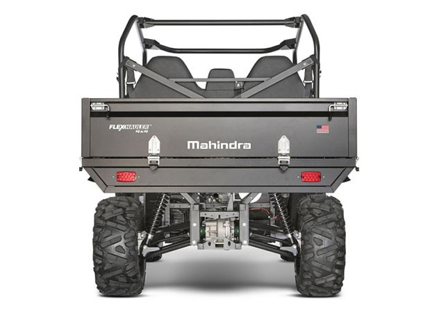 2019 Mahindra Retriever 1000 Diesel Longbed in Roscoe, Illinois - Photo 3