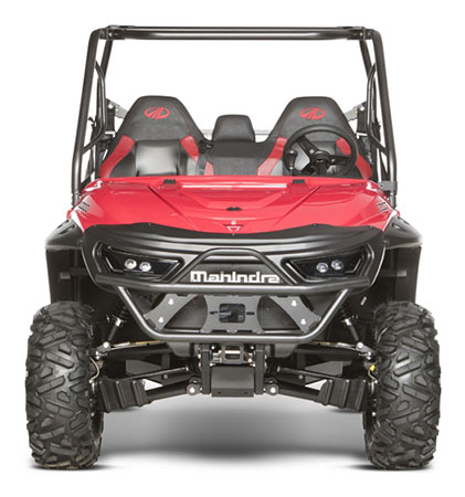 2019 Mahindra Retriever 1000 Diesel Standard in Charleston, Illinois