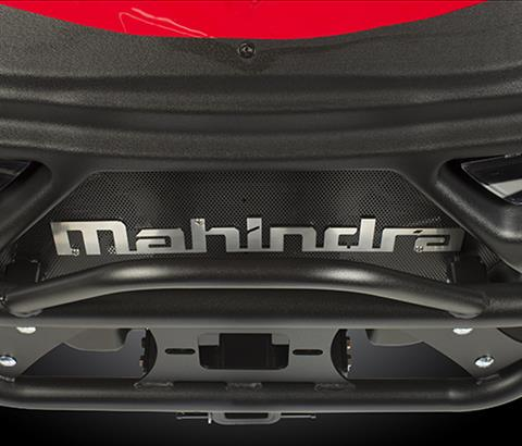 2019 Mahindra Retriever 1000 Diesel Standard in Roscoe, Illinois - Photo 5
