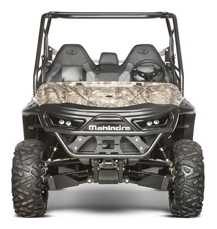 2019 Mahindra Retriever 1000 Diesel Standard in Cedar Creek, Texas - Photo 1