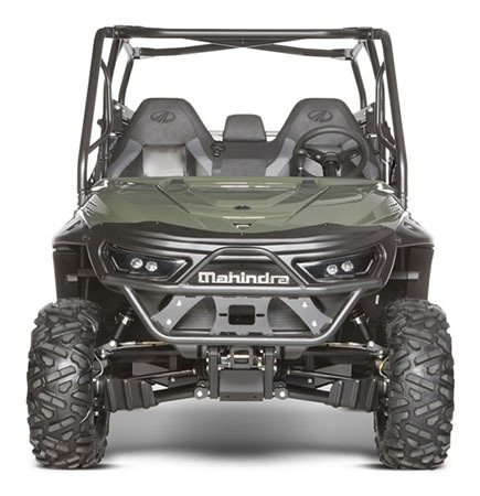 2019 Mahindra Retriever 1000 Diesel Standard in Bandera, Texas - Photo 1