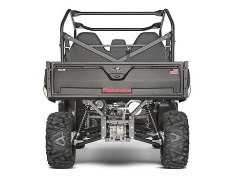 2019 Mahindra Retriever 1000 Diesel Standard in Cedar Creek, Texas - Photo 4