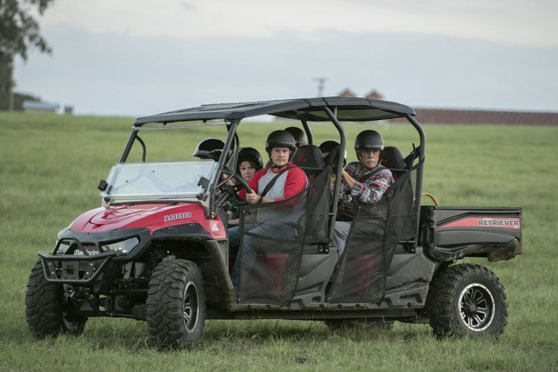 2019 Mahindra Retriever 1000 Gas Crew in Florence, Colorado - Photo 9