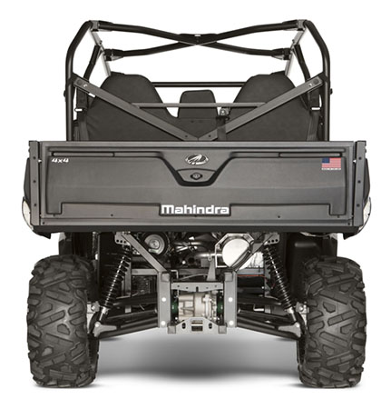 2019 Mahindra Retriever 1000 Gas Crew in Munising, Michigan