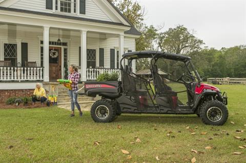 2019 Mahindra Retriever 1000 Gas Crew in Valparaiso, Indiana