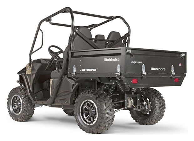 2019 Mahindra Retriever 1000 Gas Flexhauler in Valparaiso, Indiana