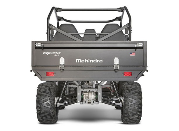 2019 Mahindra Retriever 1000 Gas Flexhauler in Roscoe, Illinois - Photo 5