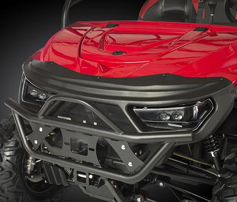 2019 Mahindra Retriever 1000 Gas Standard in Roscoe, Illinois - Photo 4