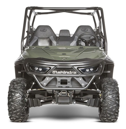 2019 Mahindra Retriever 1000 Gas Standard in Cedar Creek, Texas - Photo 1