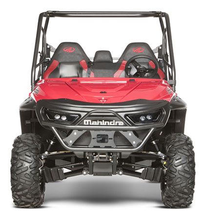 2019 Mahindra Retriever 1000 Gas Standard in Bandera, Texas - Photo 1