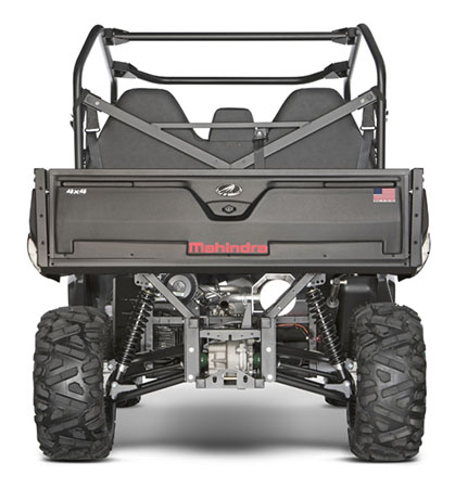 2019 Mahindra Retriever 1000 Gas Standard in Evansville, Indiana - Photo 7