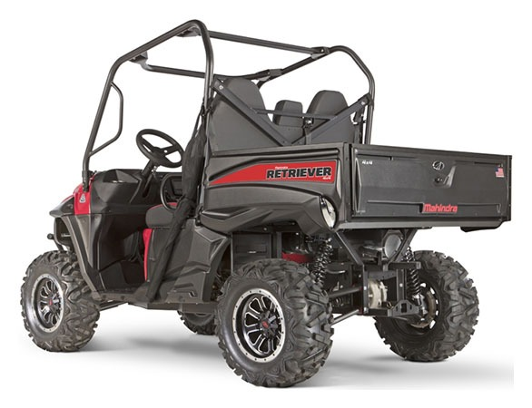 2019 Mahindra Retriever 1000 Gas Standard in Fond Du Lac, Wisconsin - Photo 2