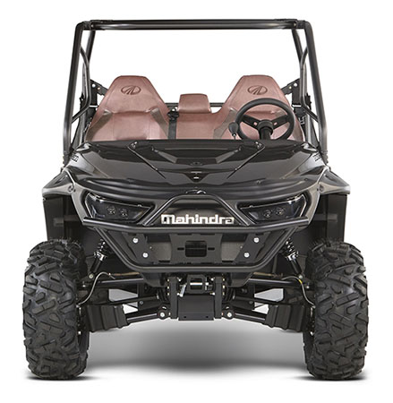 2019 Mahindra Retriever 1000 Gas Standard LE in Fond Du Lac, Wisconsin - Photo 1
