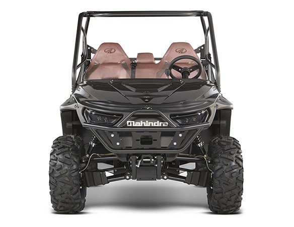 2019 Mahindra Retriever 1000 Gas Standard LE in Malone, New York - Photo 3