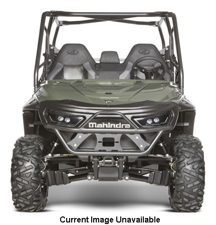 2019 Mahindra Retriever 750 Gas Base in Roscoe, Illinois
