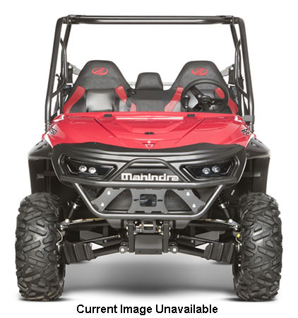 2019 Mahindra Retriever 750 Gas Base in Valparaiso, Indiana - Photo 1